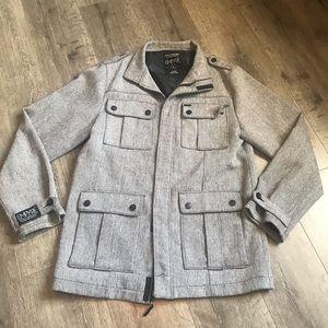 Men's jacket empyre
